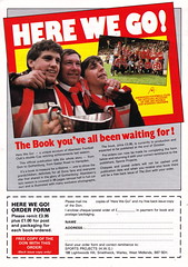 Aberdeen vs St Johnstone - 1983 - Page 16 (The Sky Strikers) Tags: road cup st magazine official scottish aberdeen don to hampden league johnstone the matchday pittodrie 40p