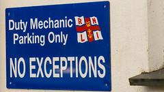 no exceptions! (grahamrobb888) Tags: cornwall nikon d800 summer nikkor 70300mm instructions