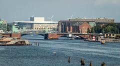 (Johnny H G) Tags: water pier harbor buildings operahouse copenhagen københavn denmark danmark canon eos