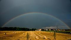 Rainbow (rmf-67) Tags: rainbow sony zeiss a99 ciel nuage