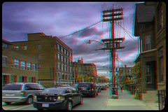 Bathurst Street, Toronto 3-D ::: HDR/Raw Anaglyph Stereoscopy (Stereotron) Tags: toronto to tdot hogtown thequeencity thebigsmoke torontonian downtown streetphotography urban citylife architecture anaglyph anaglyph3d redcyan redgreen optimized anaglyphic anabuilder 3d 3dphoto 3dstereo 3rddimension spatial stereo stereo3d stereophoto stereophotography stereoscopic stereoscopy stereotron threedimensional stereoview stereophotomaker stereophotograph 3dpicture 3dglasses 3dimage twin canon eos 550d yongnuo radio transmitter remote control synchron in synch kitlens 1855mm tonemapping hdr hdri raw cr2