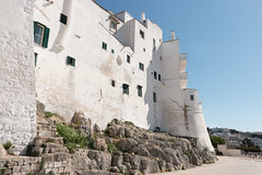 IMG_7738 (jaglazier) Tags: 13thcentury 13thcenturyad 15thcentury 15thcenturyad 17thcentury 17thcenturyad 2016 8216 apulia architecture august buildings castles centrostorico cittabianca copyright2016jamesaglazier fortresses forts hilltowns houses italy oldtown ostuni spanish towers urbanism walls whitecity circuitwalls cities roundtowers streetscapes whitewash whitewashed puglia