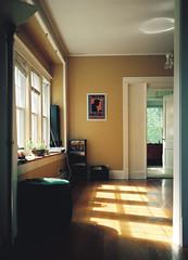 At home (@bokehpa) Tags: mediumformat mamiya mamiyam645 mamiya645 120mm portra160 newportra160 kodakfilm film filmisnotdead ishootfilm analog analogphotography analogue omaha