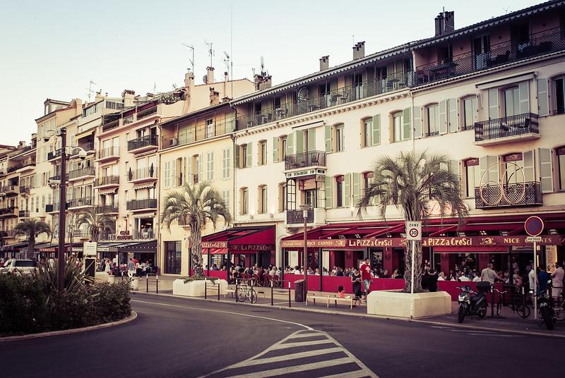Francja, EURO 2016, cz. X: Cannes..