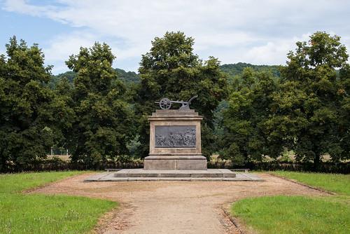 Premysl's Memorial