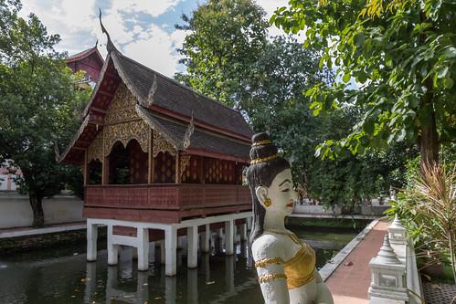 2016/07/25 16h20 Wat Chiang Man