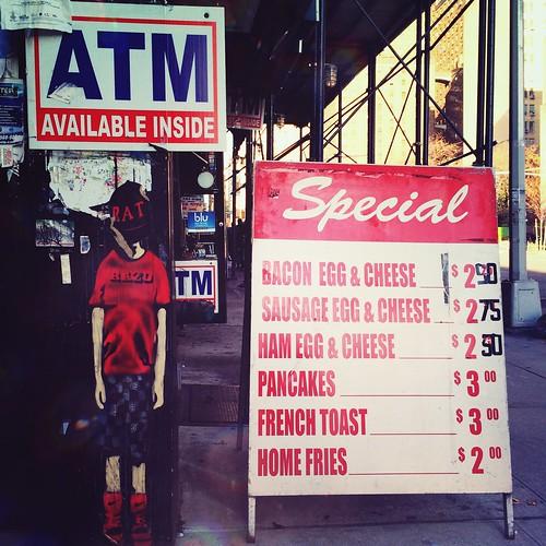 Blek Le Rat, Hell's Kitchen. New York, NY.