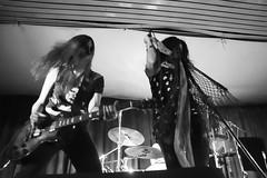 2014-12-07 - Led Ladies - Social Club - Foto de Marco Ragni