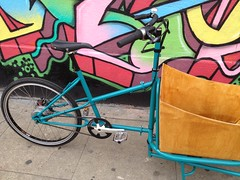 CETMA Cargo Margo at Flying Pigeon LA bike shop (ubrayj02) Tags: cargobike bakfiets cetma bakfietsen cargobicycle bakfiet nuvinci bikela flyingpigeonla