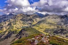 Bulgaria (Venera Varbanova) Tags: mountain landscape bulgaria venera pirin      varbanova veneravarbanova