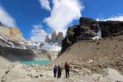Mirador Las Torres (throgers) Tags: chile patagonia southamerica trekking hiking w torresdelpaine tramping mirador torres miradorlastorres wtrek wcircuit southamericatripnov14
