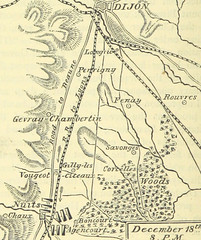 Image taken from page 78 of '[Cassell's Illustrated History of the War between France and Germany, 1870-1871.]' (The British Library) Tags: france germany map maps plans battles vol02 geo:country=france geo:state=burgundy geo:continent=europe geo:country=fr sysnum002706359 imagesfrombook002706359 page000078 geo:county=dijon wp:bookspage=synopticindexfrance hasparentimage dc:partof=httpsflickrcomphotosbritishlibrary11102808266 warbetweenfranceandgermany hasgeoref geo:osmscale=10 splitmap:part=d georefphase2 wp:bookspagesection=frfrancoprussianwar