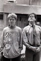 Red Nose 89013 (School Memories) Tags: school boy boys belmont teenagers teens teenager boarding teenage