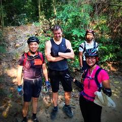 TRAKS-Trail-Day-Feb-2015-002 (Traks Of Malaysia) Tags: mountainbike malaysia mtb traks trailbuilding bukitkiara
