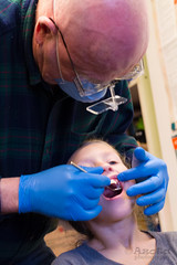 Dental Check-up 7 (Sarah Arquitt Photography) Tags: washington sedrowoolley dentalcheckup azotaphotography boysgirlsclubsofskagitcounty sedrowoolleyboysgirlsclub