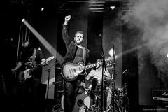 IMG_7975 (F@bione) Tags: music rock live milano guitars tunnel concerto musica chitarre chitarrista bossini niccol secondolavoro qbnb milanostabene