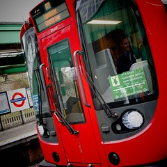 (LRO_1) Tags: city greatbritain england london nikon unitedkingdom londonunderground districtline lu tfl d60 londonboroughofbarkinganddagenham dagenhameast nikond60 sstock lusstock camerabag2