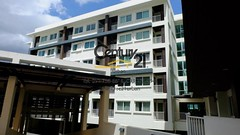 [C21U00025] Condo for rent in 3rd floor (Corner Unit), 31 sqm, Fully-Furnished and Ready to move in, at Punna Residence 3, Chiang Mai