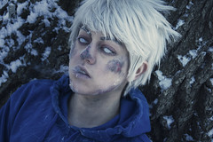 DSC_0219 (_emettno) Tags: winter snow ice jack frost cosplay makeup gore bite rise sfx guardians