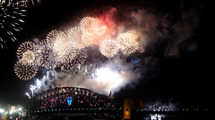 New Years Eve, Sydney