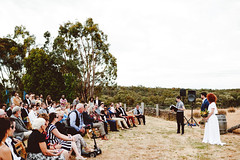 "Kirri-Mae & Noel's ceremony in beautiful Glenluce, Central Victoria • <a style=""font-size:0.8em;"" href=""http://www.flickr.com/photos/21623077@N04/16474070617/"" target=""_blank"">View on Flickr</a>"