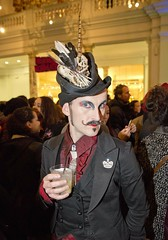 Friday Late - Queer and Now - February 2015 (V&A Friday Late) Tags: underground drag performance va late friday now queer divas