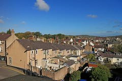 Photo of Conwy Rooftops