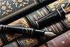 Montblanc Writer´s Edition 2012 Jontathan Swift