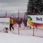 U14 Provincial Championships 2015 at SilverStar