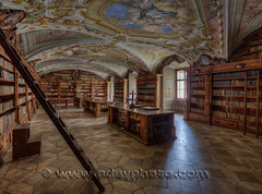 bibliothek_1.jpg (adsy_b) Tags: räume bibliothek kloster salvatorianerkloster