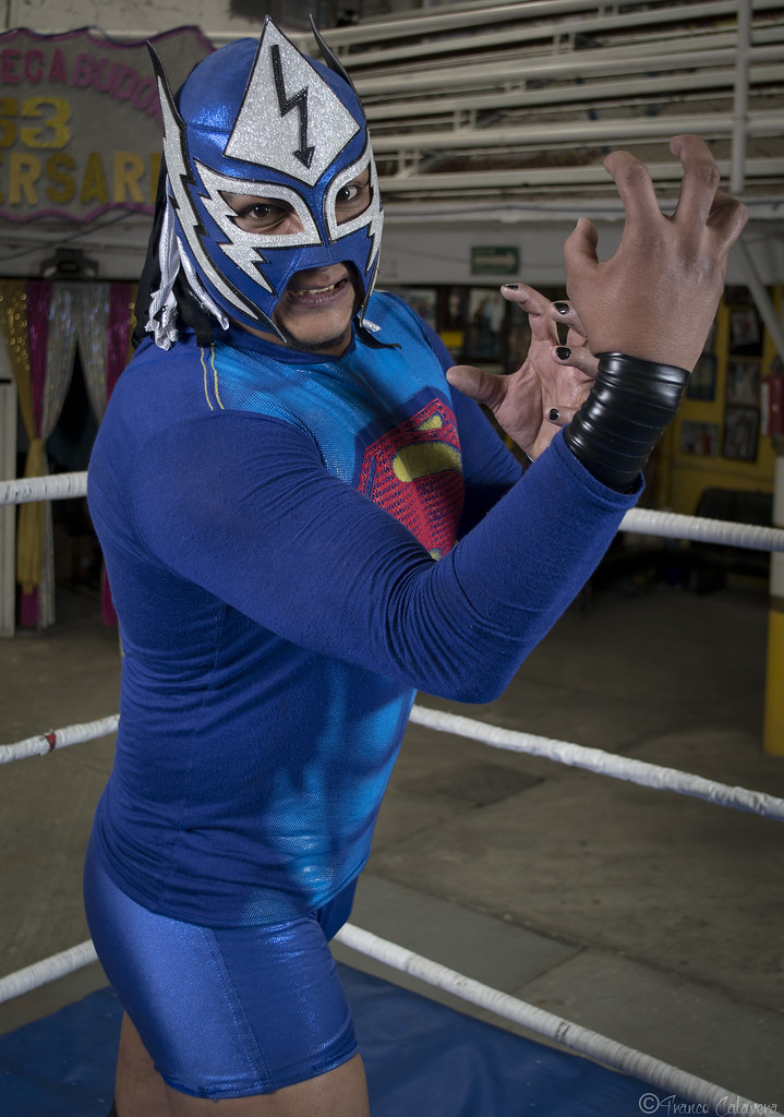 The World's Best Photos of libre and luchador - Flickr ...