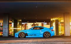 K3 Projekt Wheels | Yoshi's Nissan 370Z ft. our Projekt 1 Wheels (K3 Projekt) Tags: beautiful photo nissan wheels info jmd rims projekt deepdish slammed k3 illest 370z canibeat stancenation
