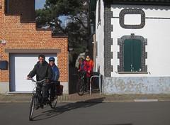 FoG-2015-02-25 (fietsographes) Tags: bike bicycle rando vlo mechelen fiets balade vilvoorde malines senne dyle dijle zenne fietsographes