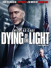 Dying of the Light ปฏิบัติการล่า เด็ดหัวคู่อาฆาต