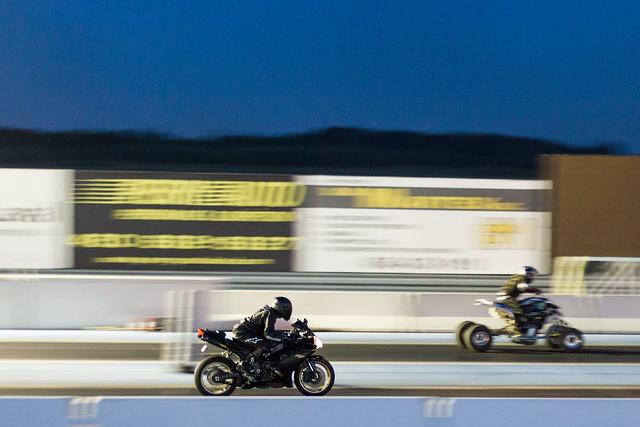 Course / Race