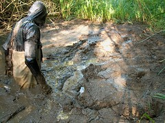 IM004112 (hymerwaders) Tags: wet mud waders schlamm nass watstiefel