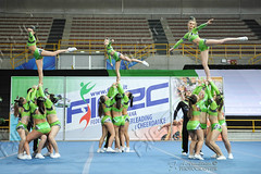 DSC_4222 (Francesco A. Armillotta) Tags: sport verona cheer cheerleader cheerleading cheerdance palaolimpia ficec francescoarmillotta francescoalessandroarmillotta