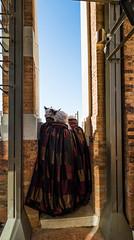 Il Carnevale. Venezia, Italia, 2015 (massimopisani1972) Tags: carnival venice italy panorama nikon italia mask campanile masks donne dame tamron venezia massimo pisani maschera maschere 2470mm 2015 d610 2470 massimopisani nikonclubit massimopisani1972