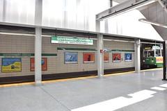 DSC_1458 (billonthehill2001) Tags: boston subway mbta governmentcenter greenline blueline