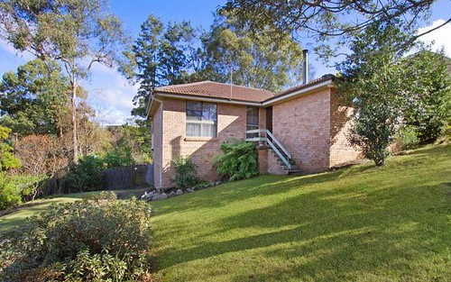 6 Jacqueline Place, Kurmond NSW