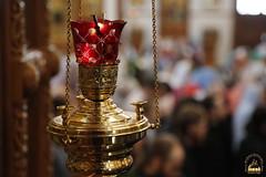 42. Meeting of the Svyatogorsk Icon of the Mother of God / Встреча Святогорской иконы в Лавре