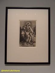 Jacques Bellange - Piet,(1595-1616) (m.lebel) Tags: carambolages grandpalais paris france iledefrance exhibition exposition piet jacquesbellange