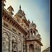 Jodhpur IND - Jaswant Thada 06