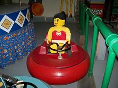 OH Bellaire - Toy & Plastic Brick Museum 141 (scottamus) Tags: bellaire ohio belmontcounty toyplasticbruckmuseum roadsideattraction sculpture statue display exhibit lego