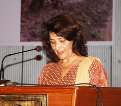 Dr. Madhu Dixit Devkota by