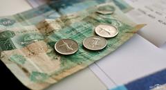 Money - Dubai, UAE (kadryskory) Tags: money dubai uae indoor kadryskory