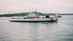 Shelter Island ferries... (bratli) Tags: shelterisland northfork longisland water bay peconic ny