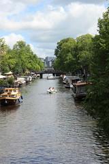 Grachten Amsterdam (ares64) Tags: amsterdam vgel reiher