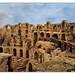 El Djem TN - Amphitheatre 1992 Colorize Photo 02