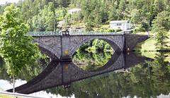 160714_0023 (larseriksfoto) Tags: bridge reflection norway norge bro spegling mli dmctz70 dmczs50